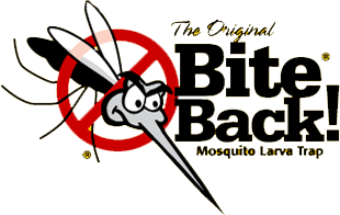 The Original Bite Back! Mosquito Larva Trap